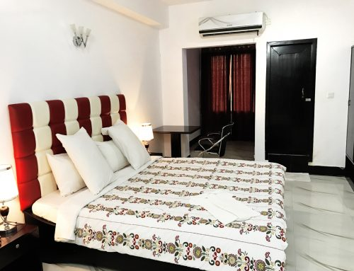 warisan suite
